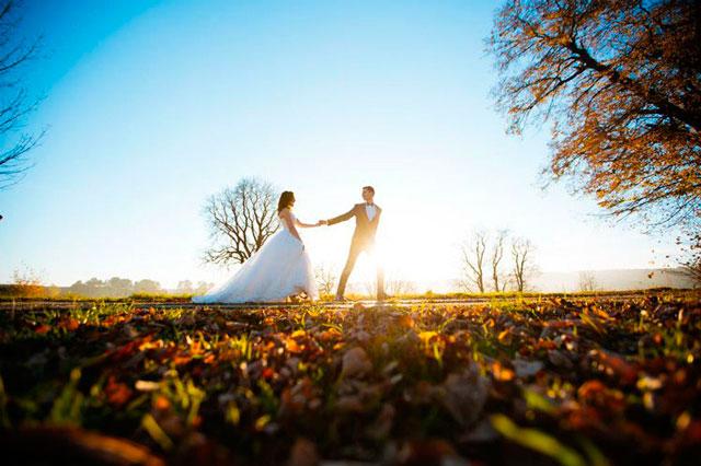 Cómo elegir el mejor día para nuestra boda