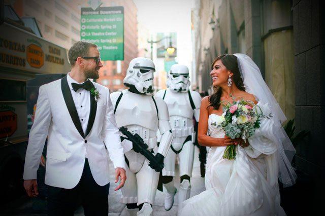 """Marchando una de """"Temáticas para bodas para 2018"""""""