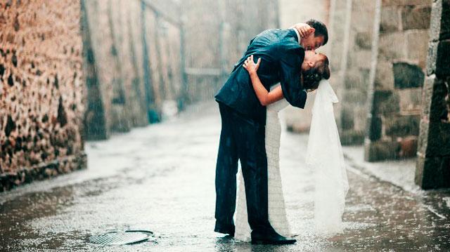 Las ventajas de las bodas celebradas durante el día