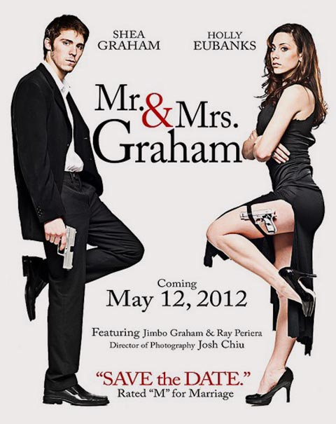 """Un """"Save The Date"""" de película"""