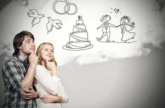 ¿Qué debemos tener preparado a dos meses vista de nuestra boda?