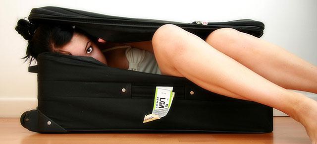 Qué llevar en nuestra maleta para un viaje de luna de miel perfecto