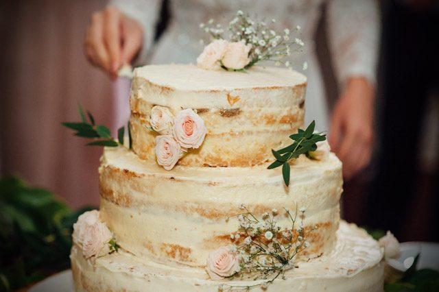14 tartas de boda originales y sorprendentes