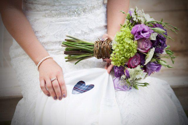 7 ideas para recordar a familiares y amigos ausentes en nuestra boda