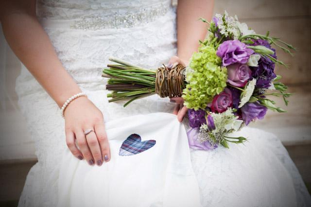 Ideas para recoradar ausencias de nuestros familiares y amigos el día de nuestra boda