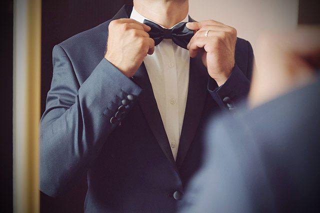 6 consejos que te ayudarán a elegir el traje de novio ideal