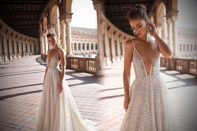 Donde comprar vestido de novia en sevilla