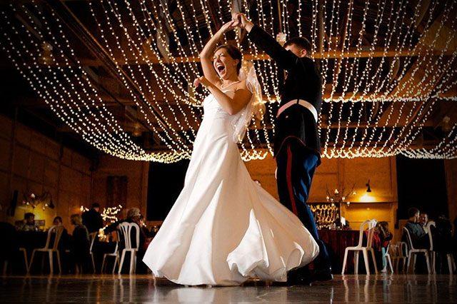 ¿Os atrevéis a bailar y sorprender a todos en vuestra boda?