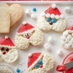 10 recetas de galletas para tus cenas de Navidad