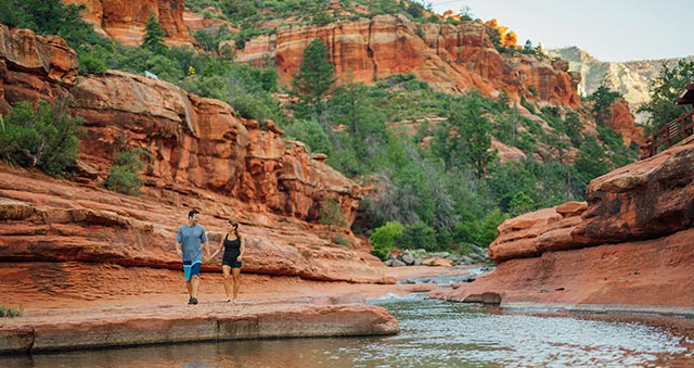 Sedona (Arizona) Impresionante belleza natural